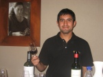 The professionals at Vines of Mendoza Tasting Room happily share their extensive knowledge.