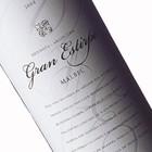 Clos de Chacras Winery, Mendoaz Argentina, Gran-Estirpe Malbec