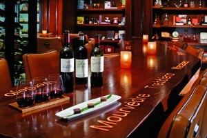 Eno Wine Tasting Ritz-Carlton-Laguna-Beach Hotel-wine