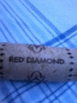 Picnic Wine - Red Diamond