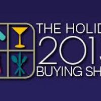 @TastingPanel Brings on the Holiday Bar Buying Show! aka The Holiday 2013 Buying Show