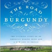 The Road to Burgundy by Ray Walker - Sharing views and review